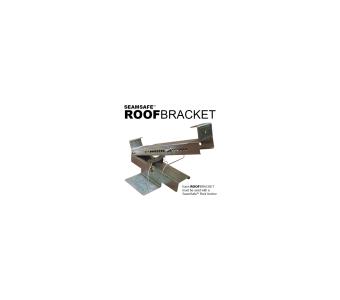 SeamSafe roof bracket & anchor