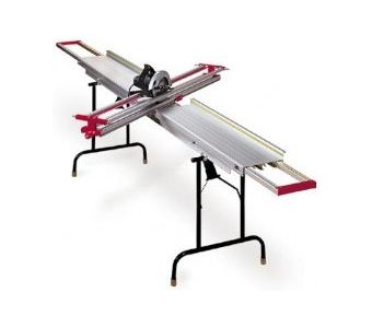 VanMark TAT 50 - 8' Saw Table w/Stand